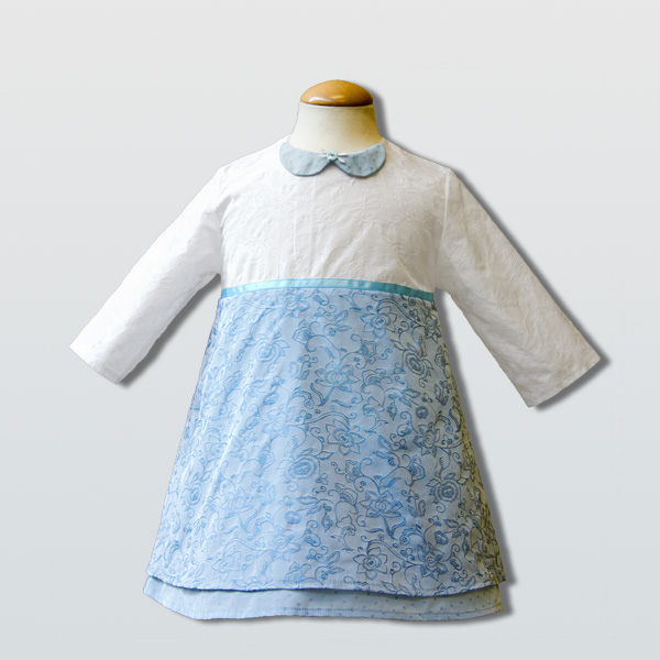 Claire Girls Dress